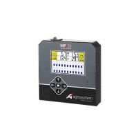 MONITOR DE PLANTIO MP36 AGROSYSTEM COMPLETO (14 LINHAS)
